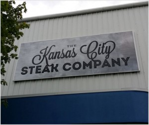 get outdoor signage for your restaurant