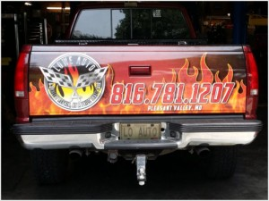 the best vehicle graphics in the area