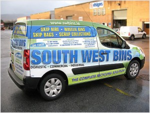 professional fleet wraps
